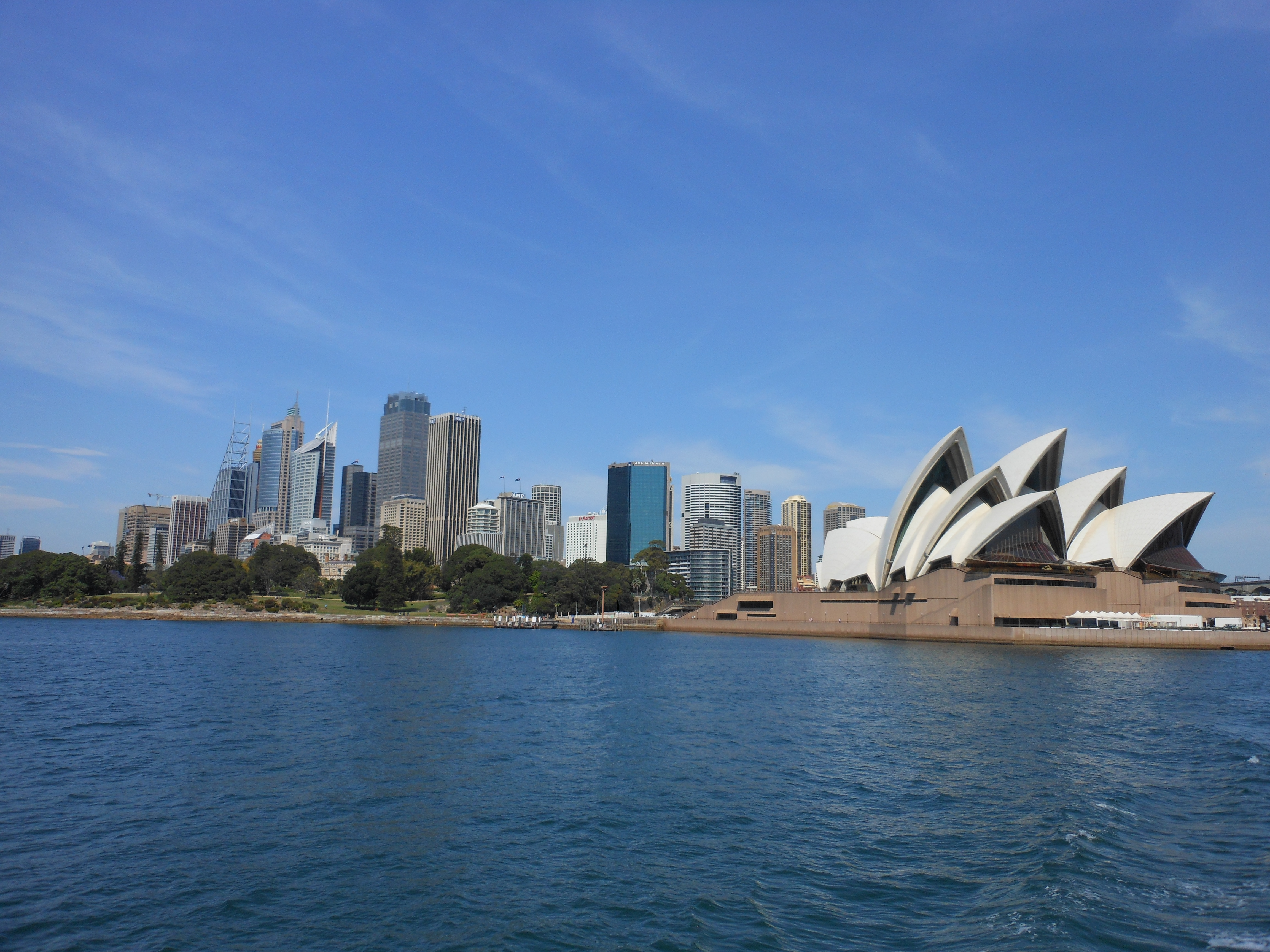 The Harbor City – Sydney, Australia