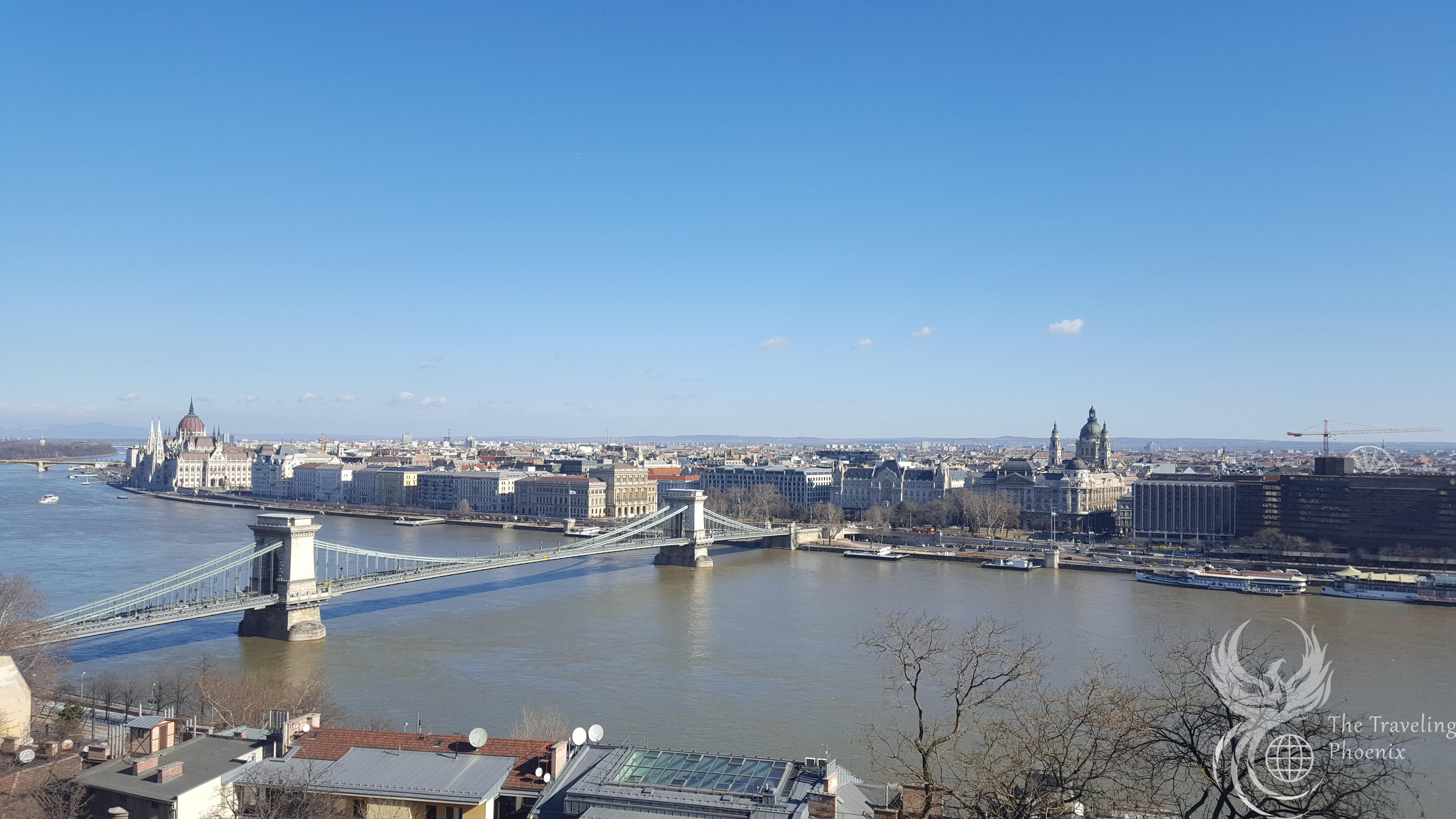 Pearl of the Danube – Budapest, Hungary