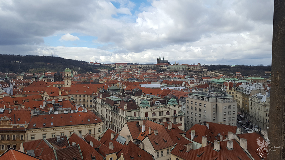 The Golden City – Prague, Czech Republic
